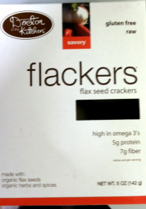 Flackers Box