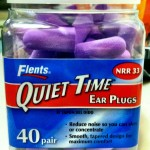flents quiet time ear plugs photo