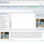 Random image: pandora one photo