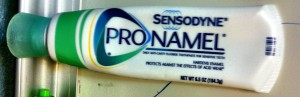 sensodyne pronamel photo