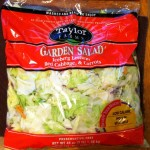 taylor farms garden salad photo