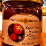 natures-hollow-sugar-free-mountain-berry-preserves-photo