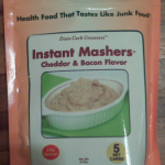 Random image: dixie-diners-instant-mashers-cheddar-and-bacon-review-photo