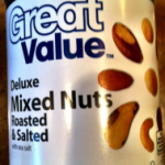 Random image: great-value-deluxe-mixed-nuts-review-photo