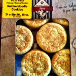 members-mark-snickerdoodle-cookies-review-photo