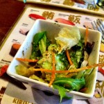 Japango Citrus Infused Salad Photo