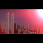 World Trade Center hit by meteor