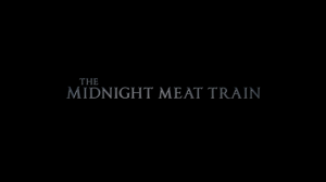 The Midnight Meat Train Review Photo