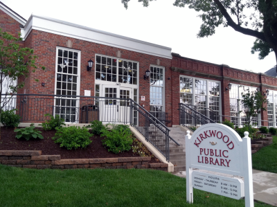 Kirkwood Public Library Review Photo