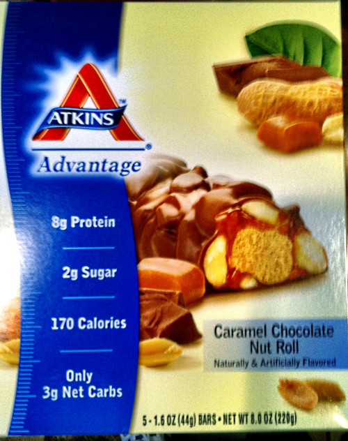 atkins-advantage-caramel-chocolate-nut-roll-review-photo