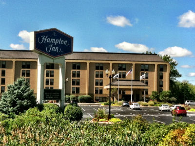 Hampton Inn Peoria, IL - Winners Way